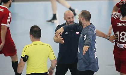 Ζαραβίνας: «Ακόμα καλύτερος ο Ολυμπιακός στον πέμπτο τελικό»