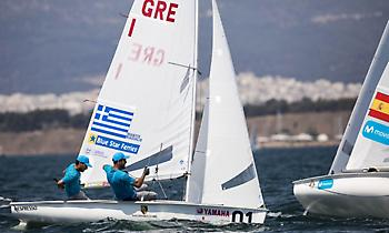 Τέσσερα ελληνικά σκάφη στον τελικό του Παγκοσμίου Κυπέλλου της Μασσαλίας