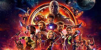 Το επόμενο Avengers θα σοκάρει ακόμα περισσότερο