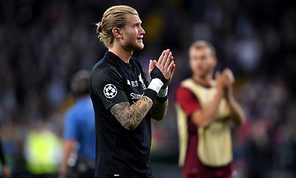 Σοκ: Έπαιζε με διάσειση ο Κάριους στον τελικό του Champions League