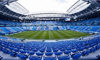«Καμπάνα» στη Ζενίτ από την UEFA