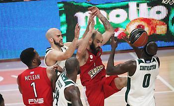 Ο Ολυμπιακός έπιασε «κορόιδο» τους πάντες με πρώτο τον Παναθηναϊκό