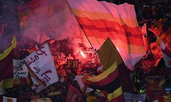 Πρόστιμο από UEFA στη Ρόμα