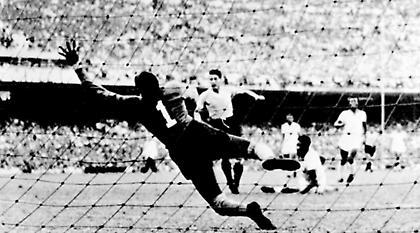 Το «Μαρακανάσο» του 1950 «σκότωσε» τη Βραζιλία