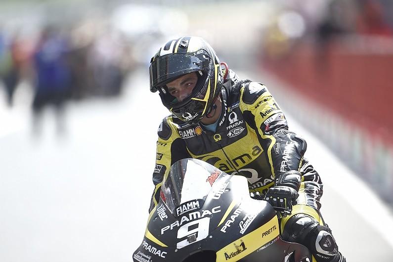 Υπέγραψε στη Ducati ο Πετρούτσι