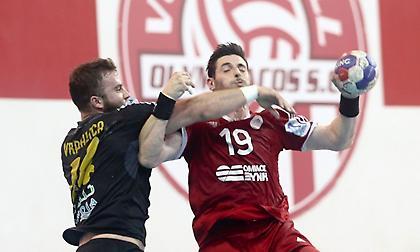 Αλβανός στον ΣΠΟΡ FM: «Επική ανατροπή, ο Ολυμπιακός δεν μπορούσε να μην πρωταγωνιστεί»