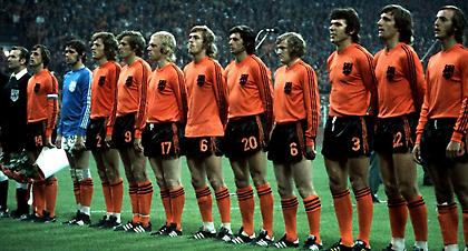 Ολλανδία 1974-1978: Η καλύτερη ομάδα που δεν κέρδισε τίποτα