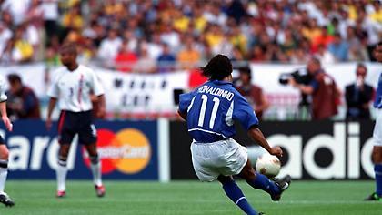Ροναλντίνιο - 2002