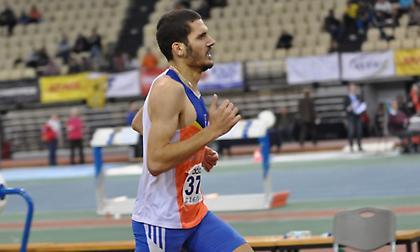 Τιμούν τα μίτινγκ του εξωτερικού οι Έλληνες πρωταθλητές