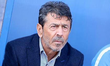 Πετράκης: «Δεν περίμενα να μείνω τόσα χρόνια - Είναι σπάνιο αυτό που συμβαίνει στον ΠΑΣ»