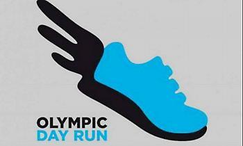 Αντίστροφη μέτρηση για το «Olympic Day Run»