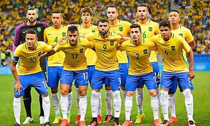 Βραζιλία: Απαντήσεις με... κούπα