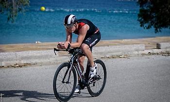 Γκοτζιάς: «Στόχος το 'Brave' βάθρο του Syros Triathlon»