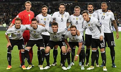 Γερμανία: Πάει για το back to back!