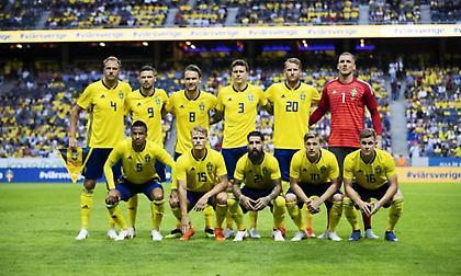 Σουηδία: Πολύ σκληρή και... ελληνική