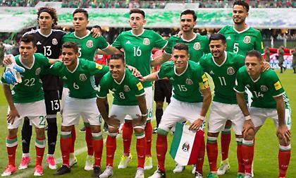 Μεξικό: Σταθερή αξία, αναζητάει διάκριση