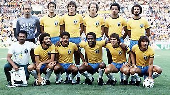 Βραζιλία 1982: Το jogo bonito στο απόγειό του