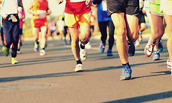Μπορεί το τρέξιμο να... διορθώσει τα κακώς κείμενα της διατροφής;