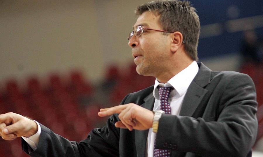 Ιωάννου στον ΣΠΟΡ FM: «Ο Παύλος Γιαννακόπουλος μεγάλωσε το ελληνικό μπάσκετ»