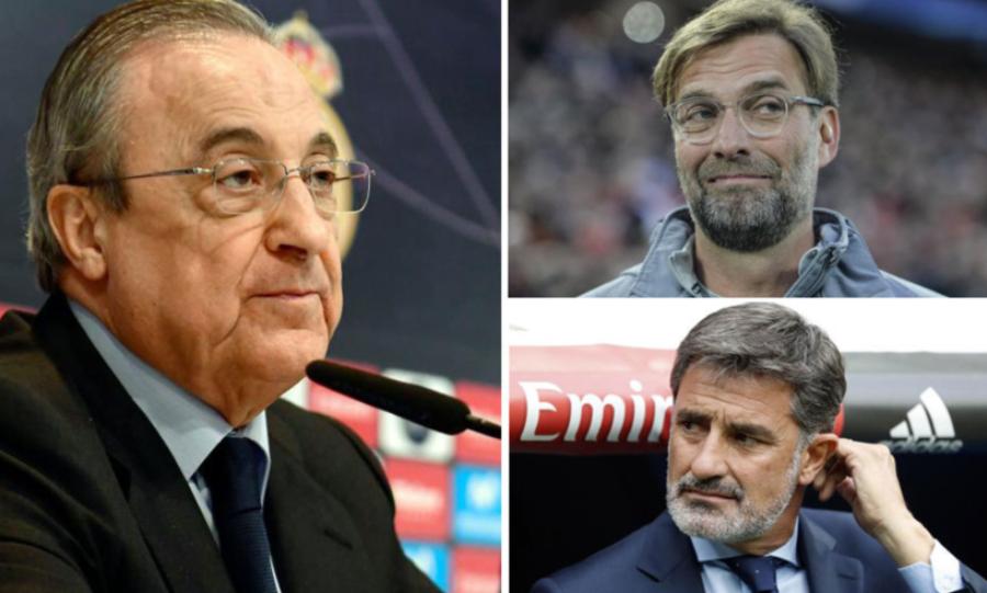 «Αδιέξοδο και plan B στη Ρεάλ Μαδρίτης»