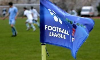 Ζητά 16,8 εκατ. ευρώ από τη Σούπερ Λίγκα η Football League