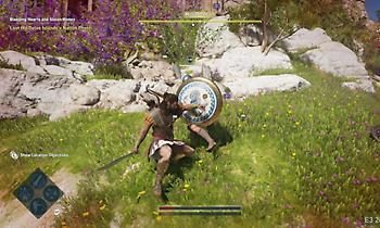 To νέο Assassin's Creed εξελίσσεται στην Αρχαία Ελλάδα! (video)