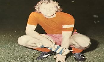 Όταν ο Μπόμπι Μουρ έγινε αρχηγός του Ολυμπιακού