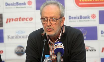 Τσαλόπουλος: «Το συμβόλαιο του Τζούριτς είναι το μεγαλύτερο στην ιστορία του ΠΑΟΚ»