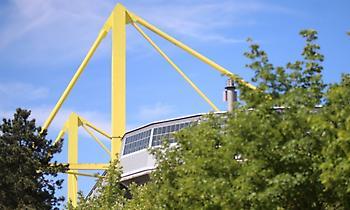 Αύξηση… πέντε θέσεων στο γήπεδο της Ντόρτμουντ