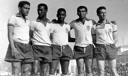 1962, Βραζιλία: Στη θέση του Πελέ