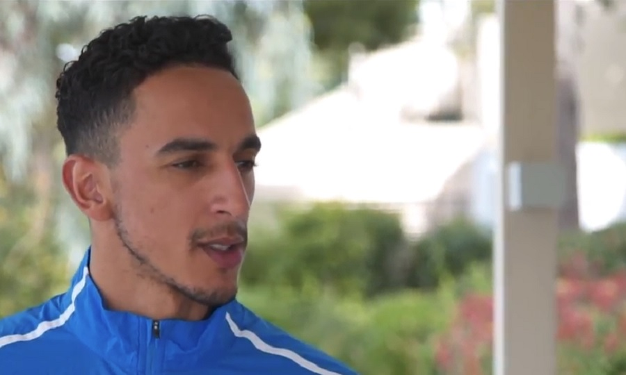 Ζέκα: «Ρονάλντο-Μέσι στον τελικό του Παγκοσμίου Κυπέλλου»
