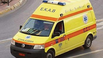 Κεραυνοβολήθηκε 15χρονος σε γήπεδο της Λάρισας