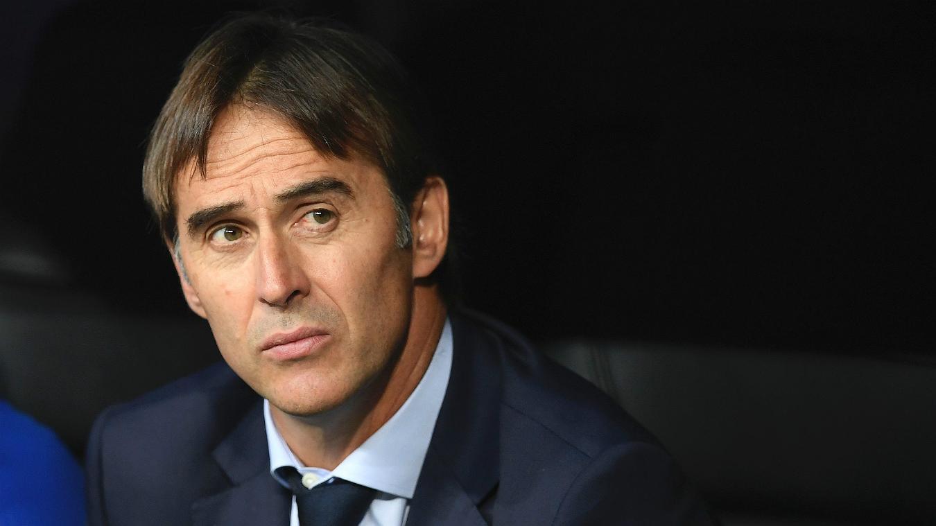 Λοπετέγι: «Είμαι πολύ στενοχωρημένος, αλλά εύχομαι να το σηκώσει η Ισπανία»