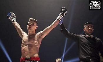 Μπιμπάι στο sport-fm.gr: «Είμαι έτοιμος για το Muay Thai Grand Prix, δεν έχω να φοβηθώ τίποτα»
