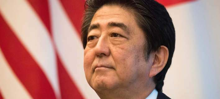 Το Τόκιο συζητά με την Πιονγκγιάνγκ μια σύνοδο κορυφής Σίνζο Αμπε-Κιμ Γιονγκ Ουν