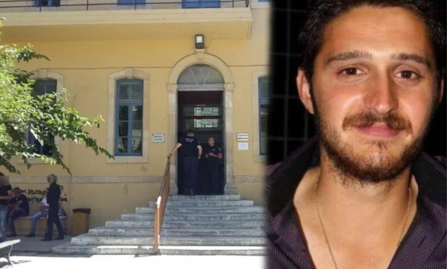 Ένοχοι πατέρας και γιος για τη δολοφονία του Μανώλη Στρατάκη