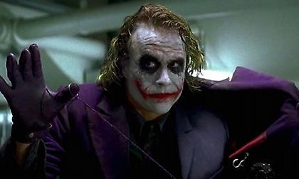 Αυτός θα είναι ο νέος Joker σε ταινία της DC!