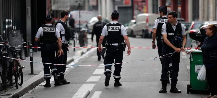 Γαλλία: Απετράπη τρομοκρατική επίθεση - Συνελήφθησαν δύο άντρες