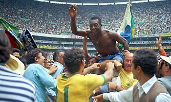 1970 Βραζιλία: Η σπουδαιότερη ομάδα θριαμβεύει