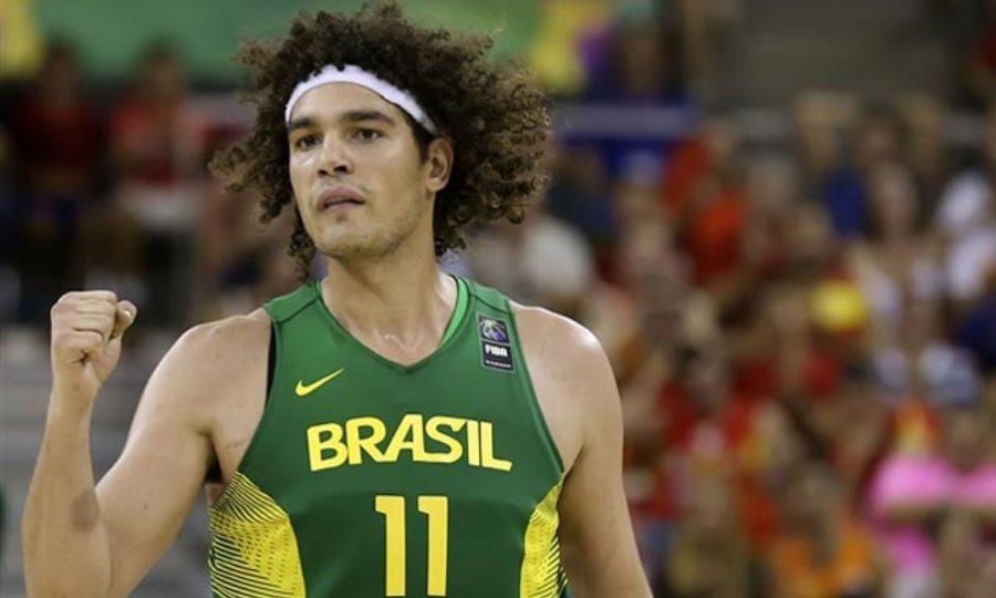Με Χουέρτας, Βαρεζάο η Βραζιλία στα «παράθυρα»