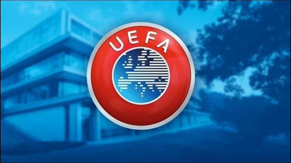 Χρόνια πολλά κυρία UEFA