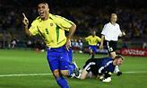 2002, Βραζιλία: Ο Ρονάλντο επέστρεψε