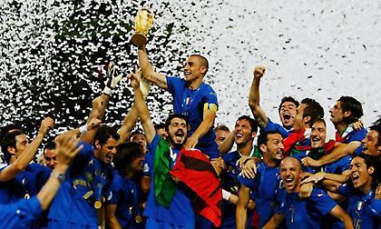 2006, Ιταλία: Κόντρα στα προγνωστικά