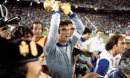 Ντίνο Τζοφ: Ο γηραιότερος παγκόσμιος πρωταθλητής