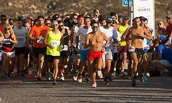 Serifos Sunset Race 2018 στις 22-23 Σεπτεμβρίου