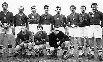 Ουγγαρία 1954: Η «χρυσή ομάδα» που κέρδισε τα πάντα εκτός από το Μουντιάλ