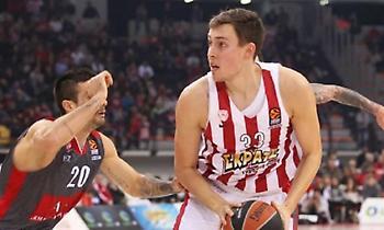 Γουίλτζερ: «Είναι ξεχωριστός παίκτης ο Ντόντσιτς»
