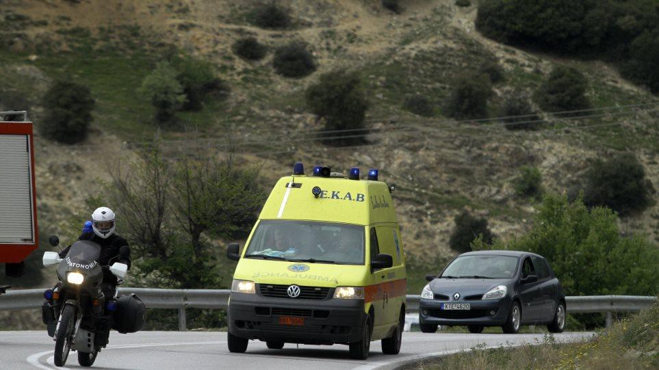 Πάτρα: Αλλοδαπός έπεσε από καρότσα αγροτικού και σκοτώθηκε