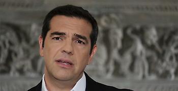 Τσίπρας στη Die Welt: Επαναφέραμε στην Ελλάδα το αίσθημα της κανονικότητας