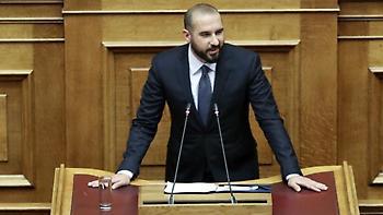 Τζανακόπουλος: Η Ελλάδα γίνεται ηγέτιδα δύναμη στα Βαλκάνια